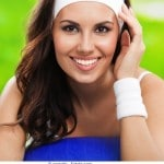 Hörverlust,Schwerhörigkeit,junge Frau,taub