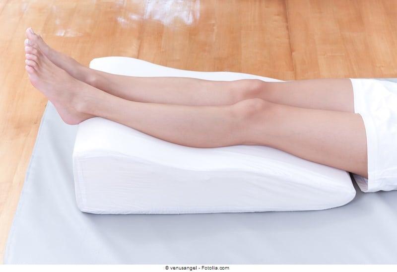 Ohnmacht,Beine,Hochlage