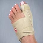 Bandage,Hallux,valgus,Position,korrekt,Korrektur