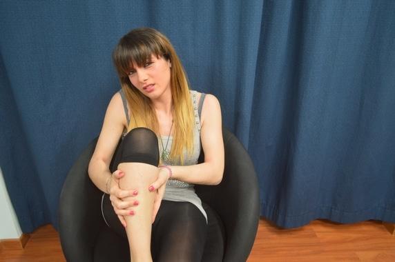 Füße,geschwollen,Knöchel,geschwollene,Schwellung