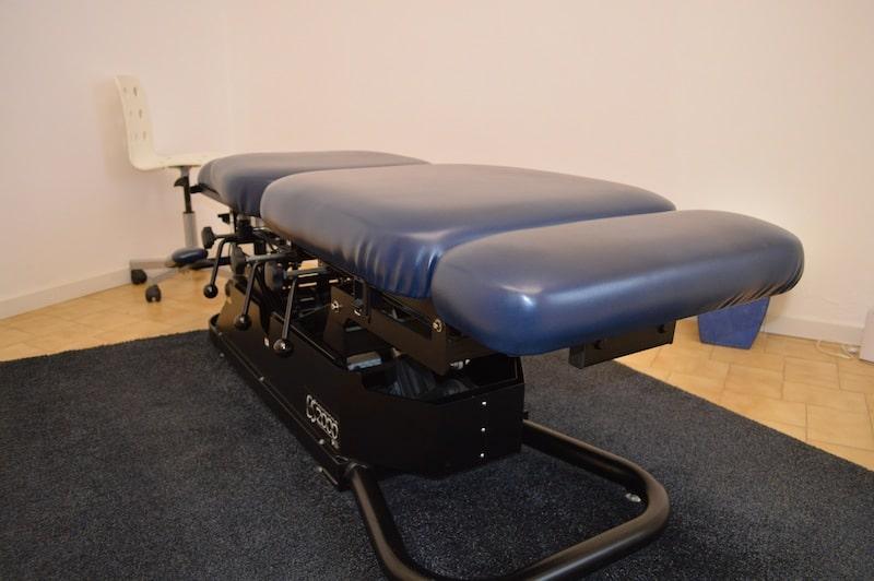 Liege,chiropraktische,Manipulationen,Wirbel