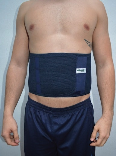 Stützkorsett,orthopädisch,Orthese,Rücken,Schmerz,Stütze,schlecht,gerade,Wirbelsäule
