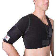 Orthese,Luxation,Schulter,Rezidiv,Schmerz,Instabilität