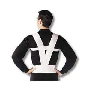 Rücken,Schultern,Orthese,Stütze,Gurt,Gürtel,Schmerz,Körperhaltung