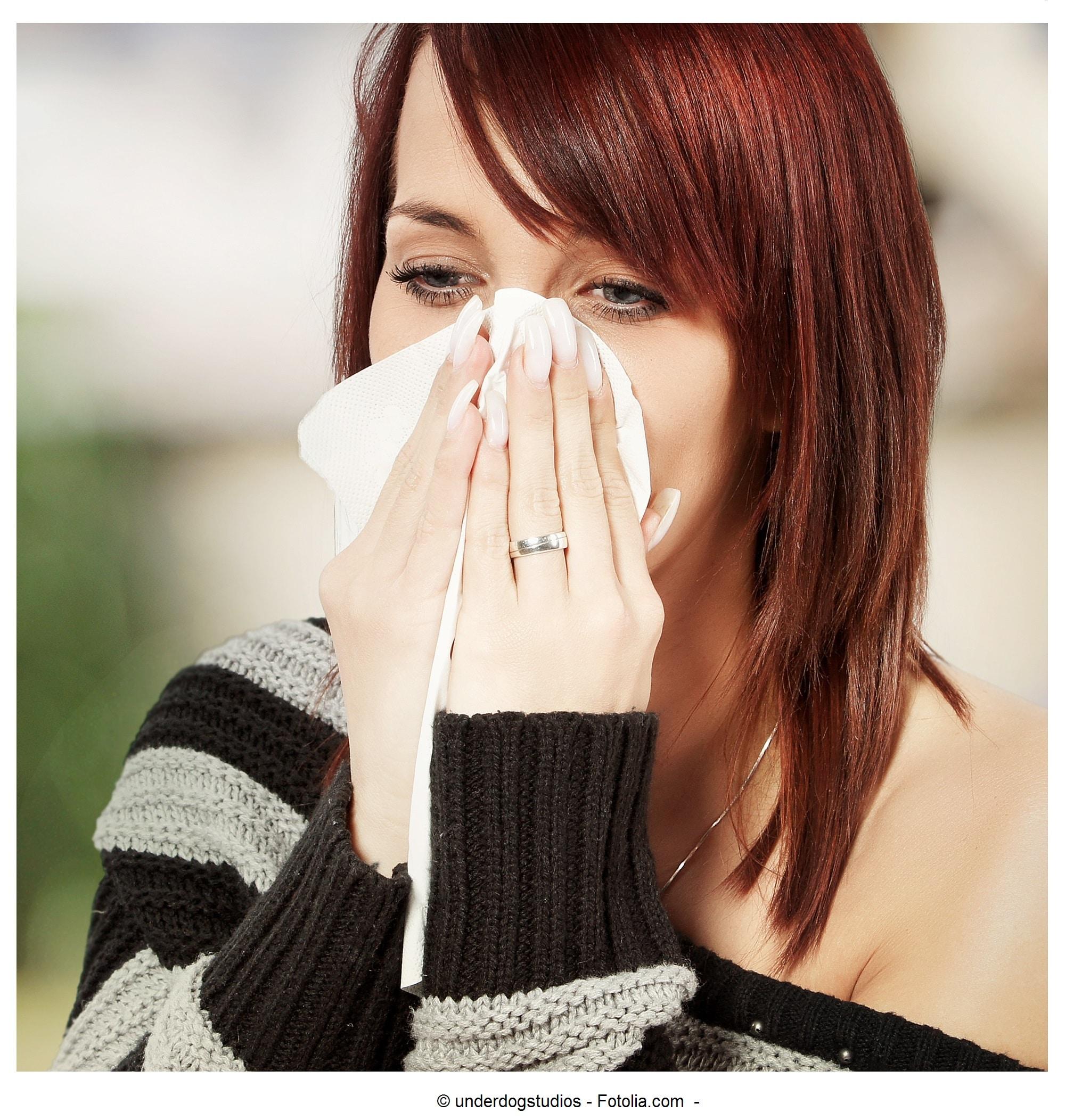 Die Gefahren einer Lungenentzündung nicht unterschätzen
