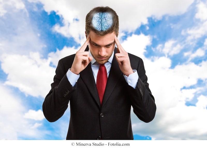 Anzeichen eines Burnout erkennen und vorbeugen