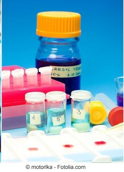 Hoher Blutzucker oder Hyperglykämie