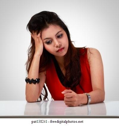 burnout symptome erkennen