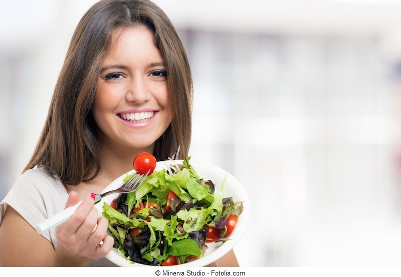 Die richtige Ernährung bei Gicht