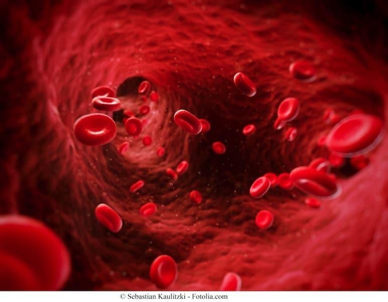 Anämie,Blut,Durchblutung