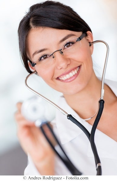 Ärztin,Neurologe