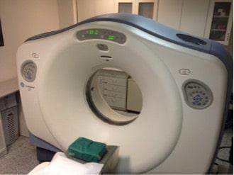 rmnBeim CT können schwerwiegendere Erkrankungen festgestellt werden