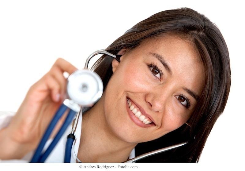 Kardiologe,Ärztin