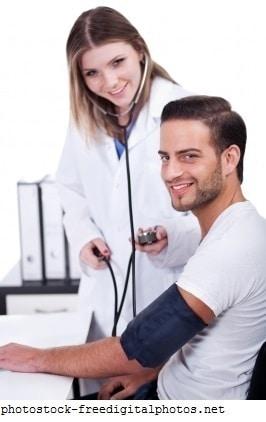Herzinsuffizienz,Blutdruck