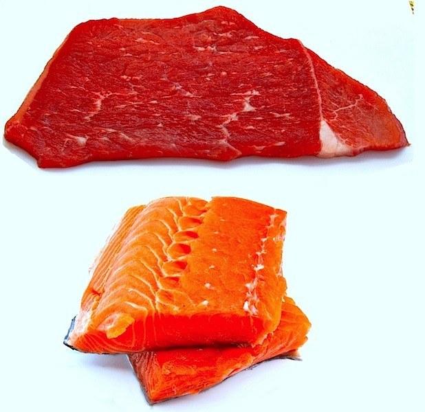 Fleisch,Fisch,Ernährung,Gicht
