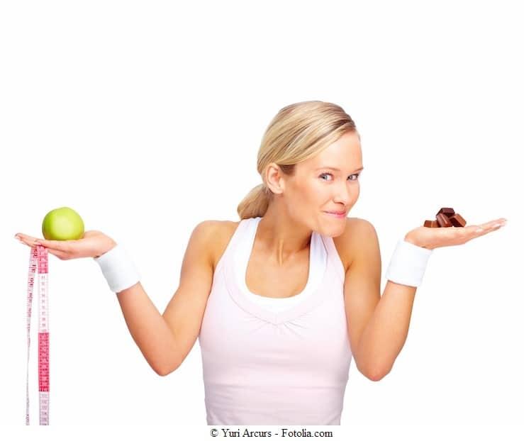 Ernährung bei Kolitis