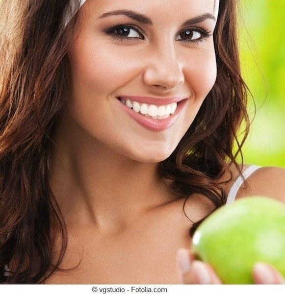 Weibliche Hormone,Ernährung,Diät