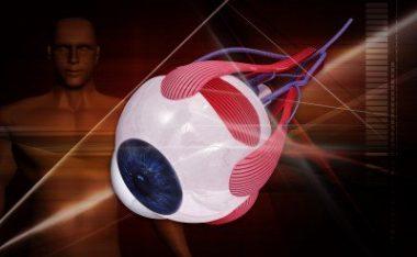 Hoher Augendruck,Glaukom,Schmerzen