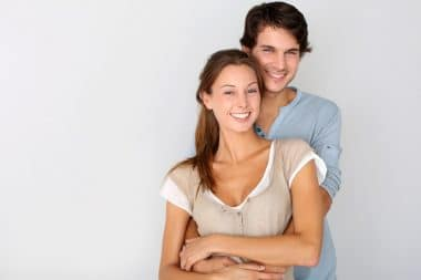 Gonorrhoe,Geschlechtsverkehr,Paar,jung,zufrieden,glücklich