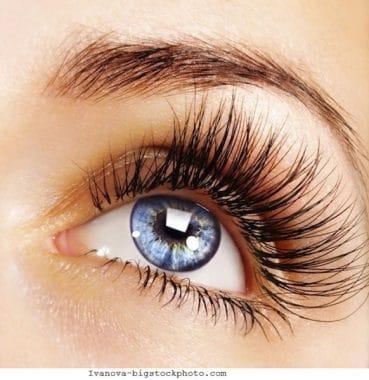 Uveitis,Entzündung,Auge,Symptome,Ursachen