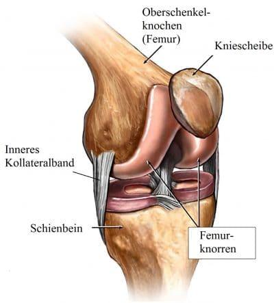 medikamente arthrose knie