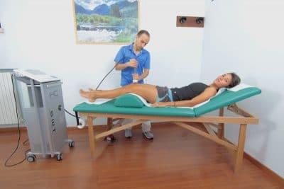 Therapie bei Entzündung der Quadrizepssehne