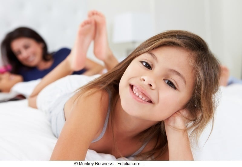 Appetitlosigkeit oder Appetitverlust bei Kindern