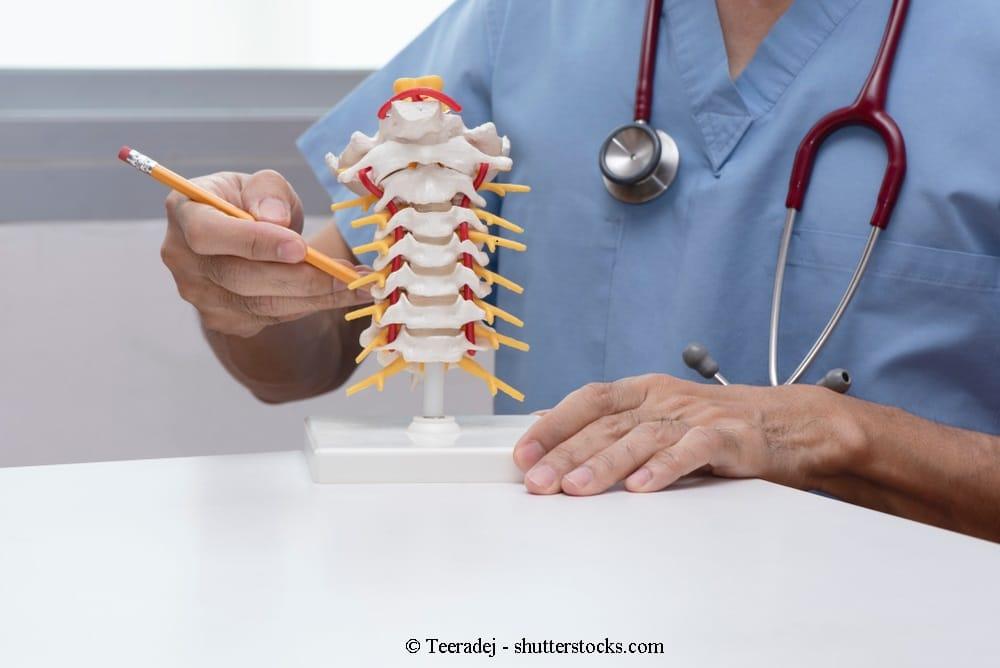 Arthrose oder Gelenkverschleiß