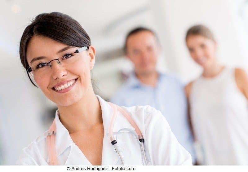 Behandlung von Eierstockkrebs