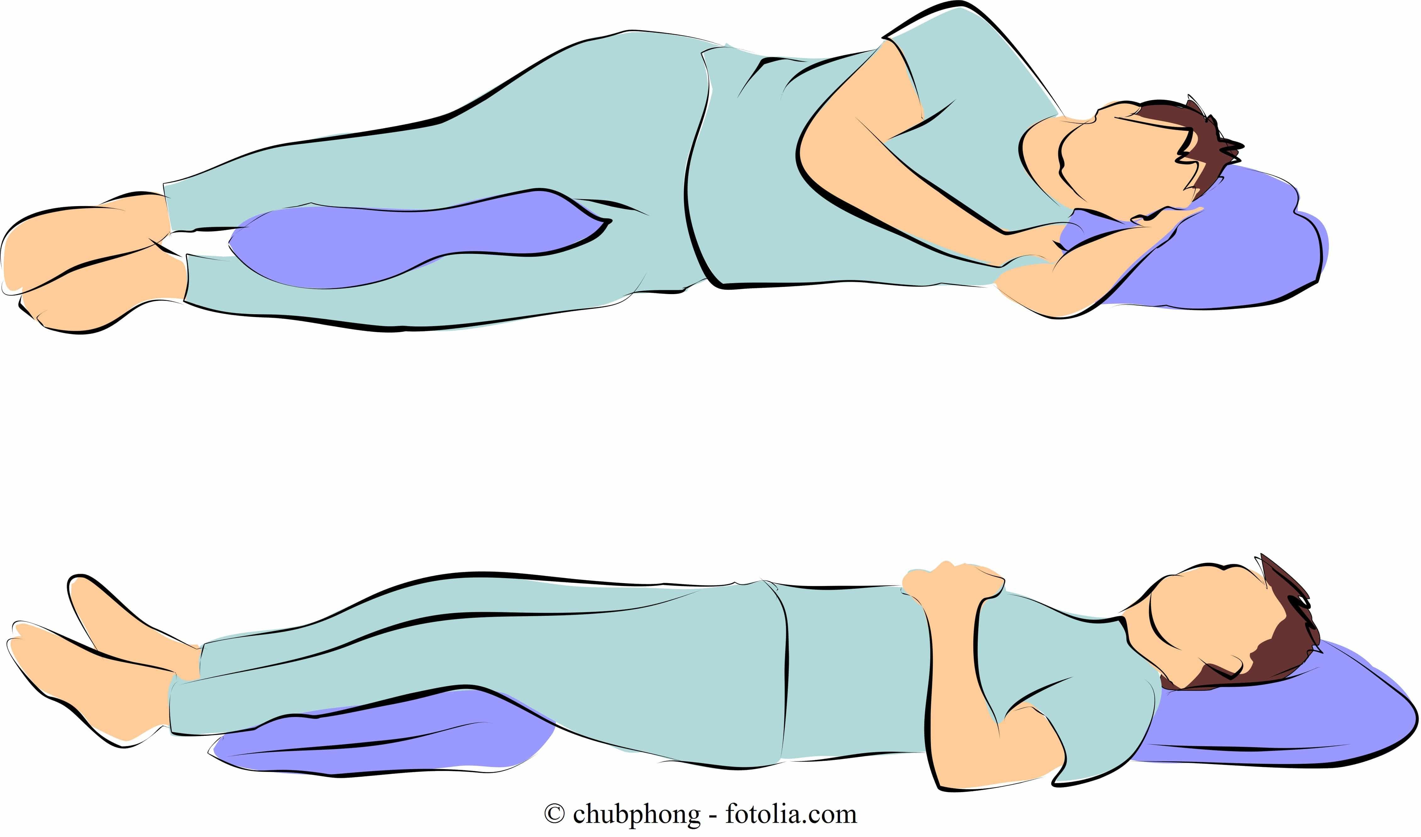 Heilmittel bei Schlaflosigkeit
