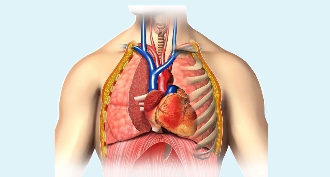 Herzrasen oder Tachykardie
