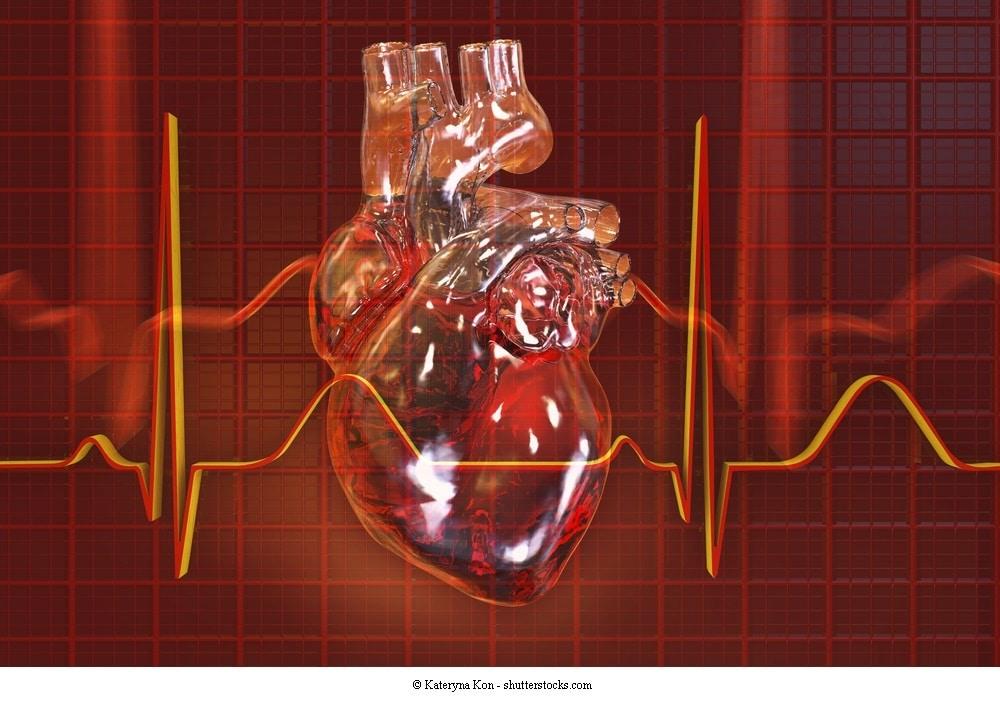 Hoher diastolischer Blutdruck