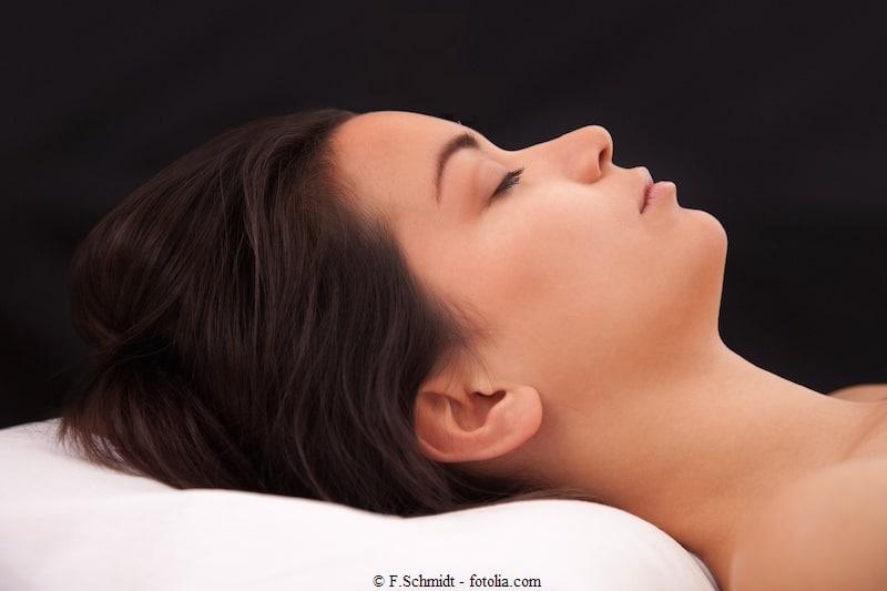 Melatonin zum Schlafen und bei Schlaflosigkeit