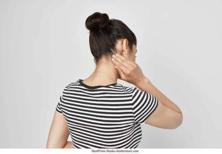 nackenschmerzen schwindel nacken starke kopf kind. Black Bedroom Furniture Sets. Home Design Ideas