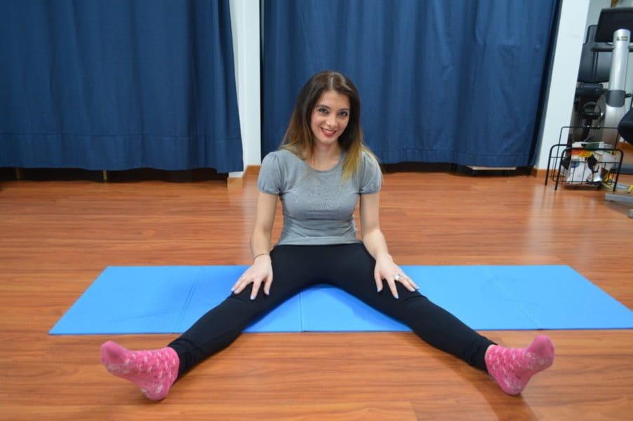 Übungen nach Kegel